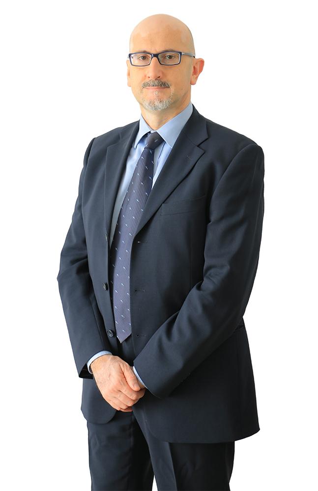 Avvocato Ernesto Pugliese - Avvocati Pugliese Studio Legale Genova