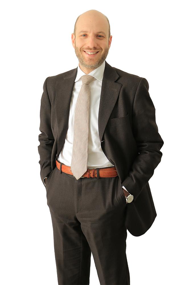 Avvocato Fabio Cavaletti - Avvocati Pugliese Studio Legale Genova