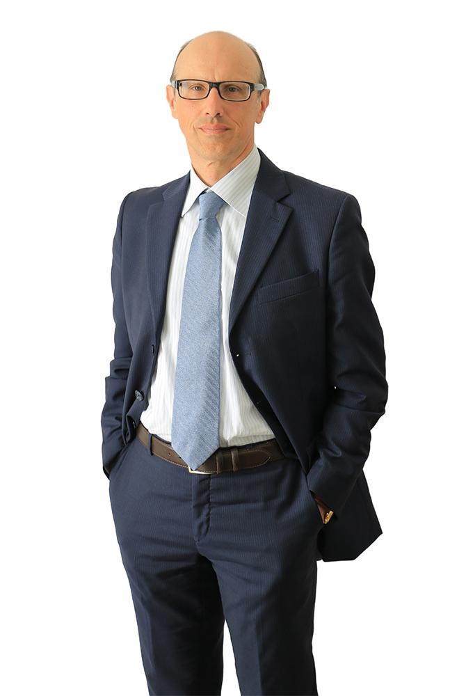 Avvocato Giuseppe Pugliese - Avvocati Pugliese Studio Legale Genova
