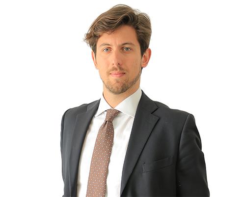 Avvocato Tommaso Melandri Associato Studio - Avvocati Pugliese Studio Legale a Genova
